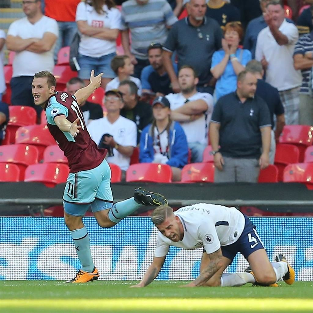 Tottenham Hotspur: Burnley late show frustrates Pochettino
