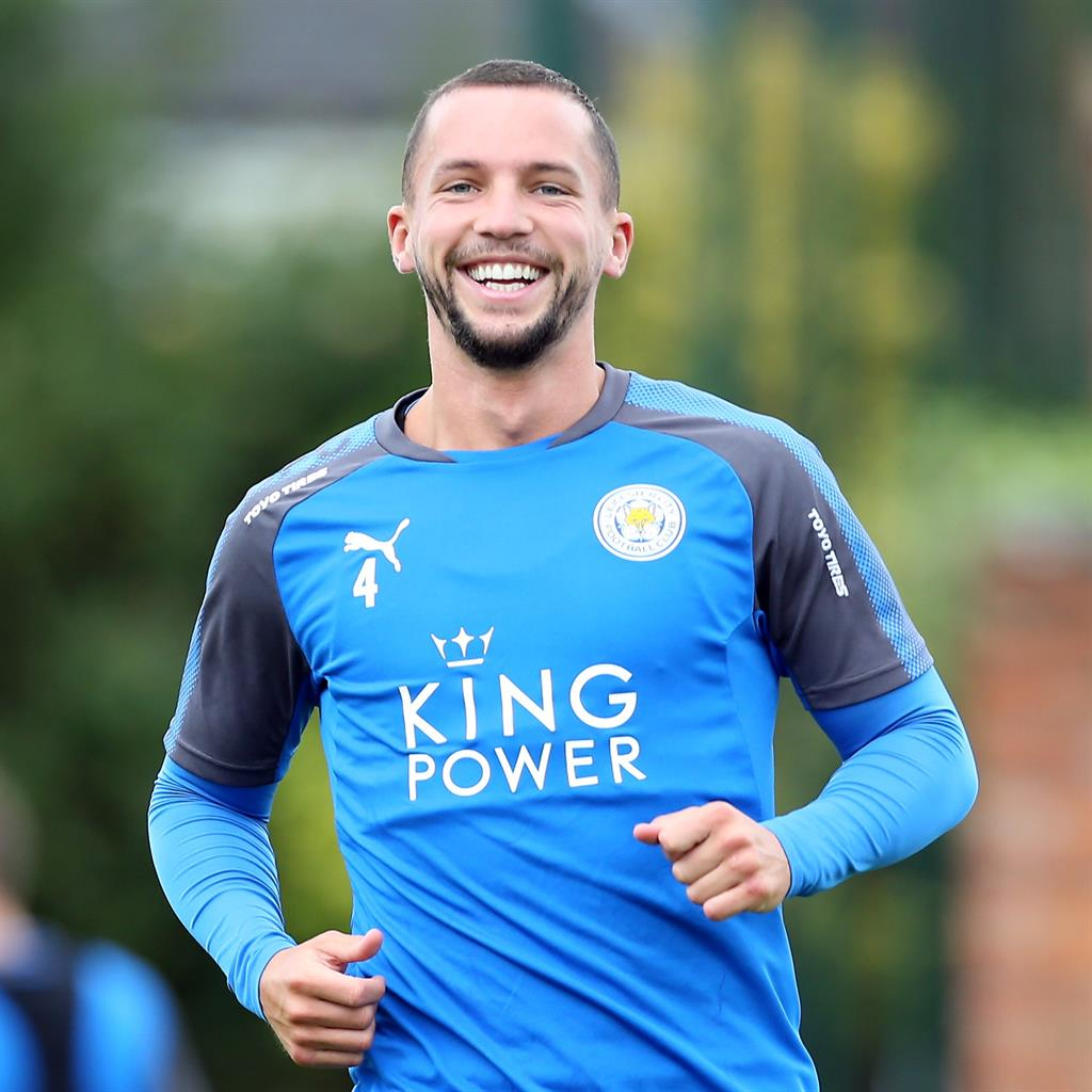 Leicester's Drinkwater is welcome at Chelsea - Bakayoko