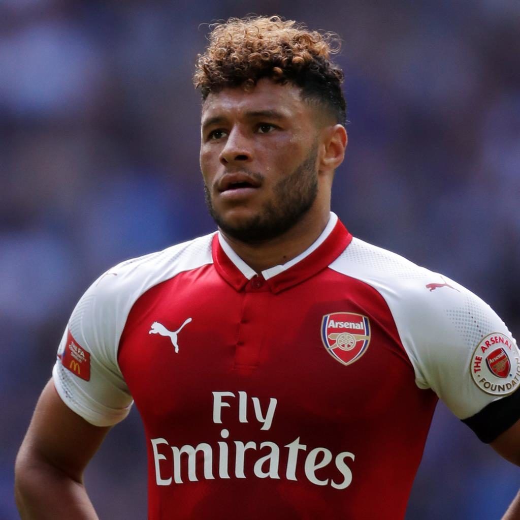 Oxlade-Chamberlain Thanks Wenger And Fans After Liverpool Switch