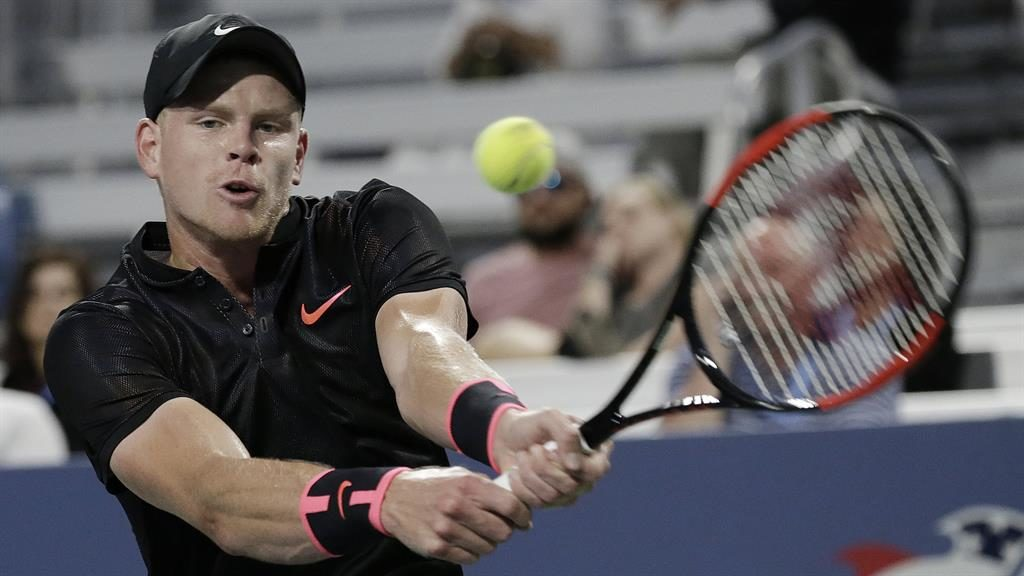 Carreno Busta ends teenager Shapovalov's run at US Open