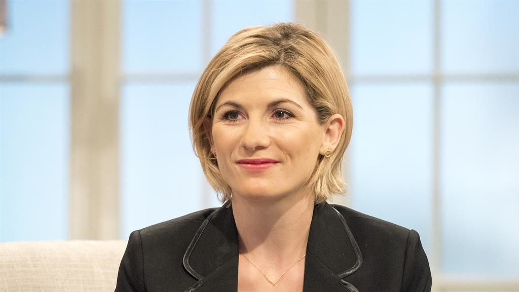 Jodie Whittaker Was Up Against Other Actresses For Doctor Who Role