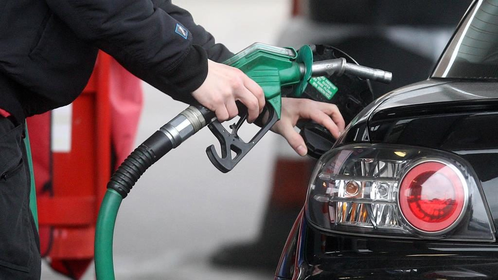 Gas prices to continue rising