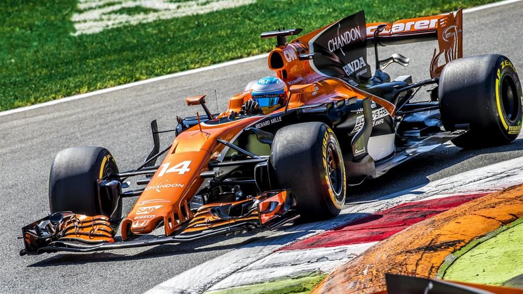 McLaren has a backup plan in case Alonso leaves