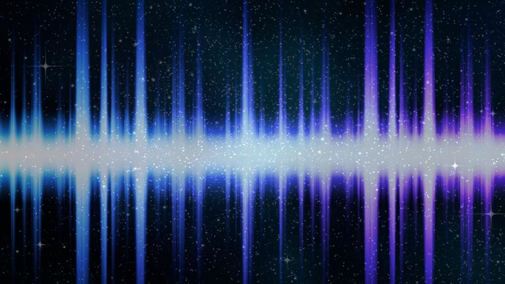 Astronomers Detect a Storm of Deep-Space Radio Bursts