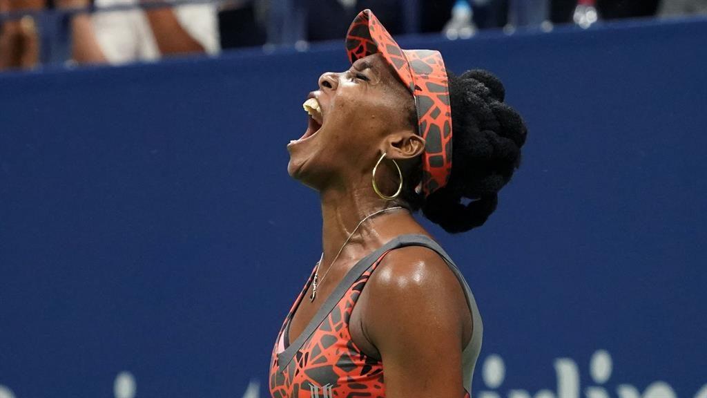 US Open 2017: Venus Williams to meet Petra Kvitova in quarter-finals