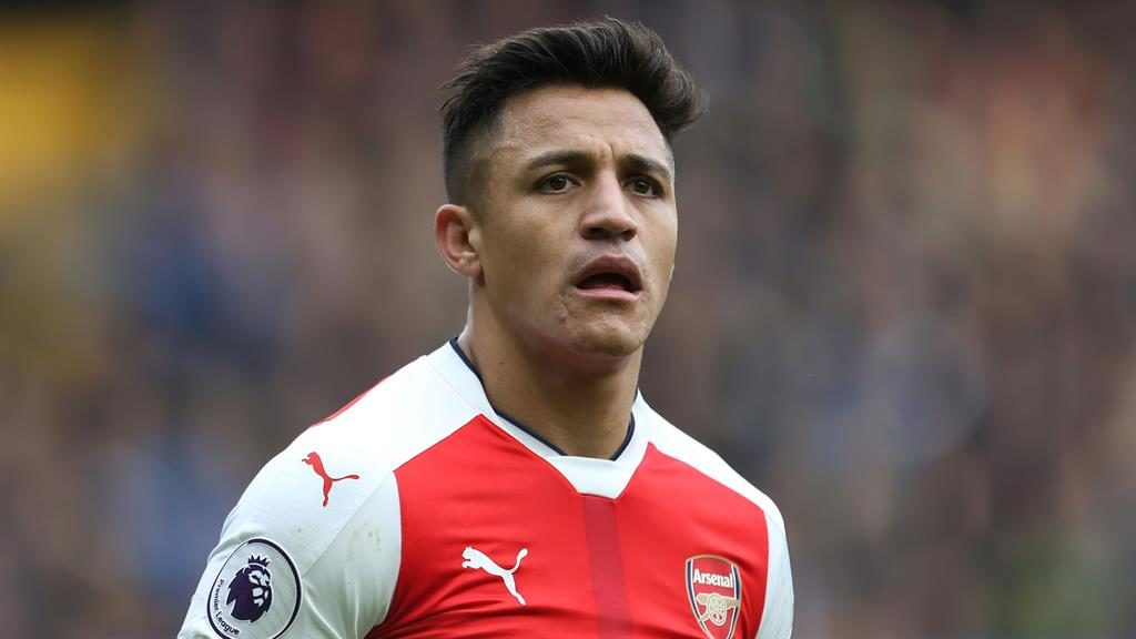 Arsenal Stars Want Sanchez To Leave