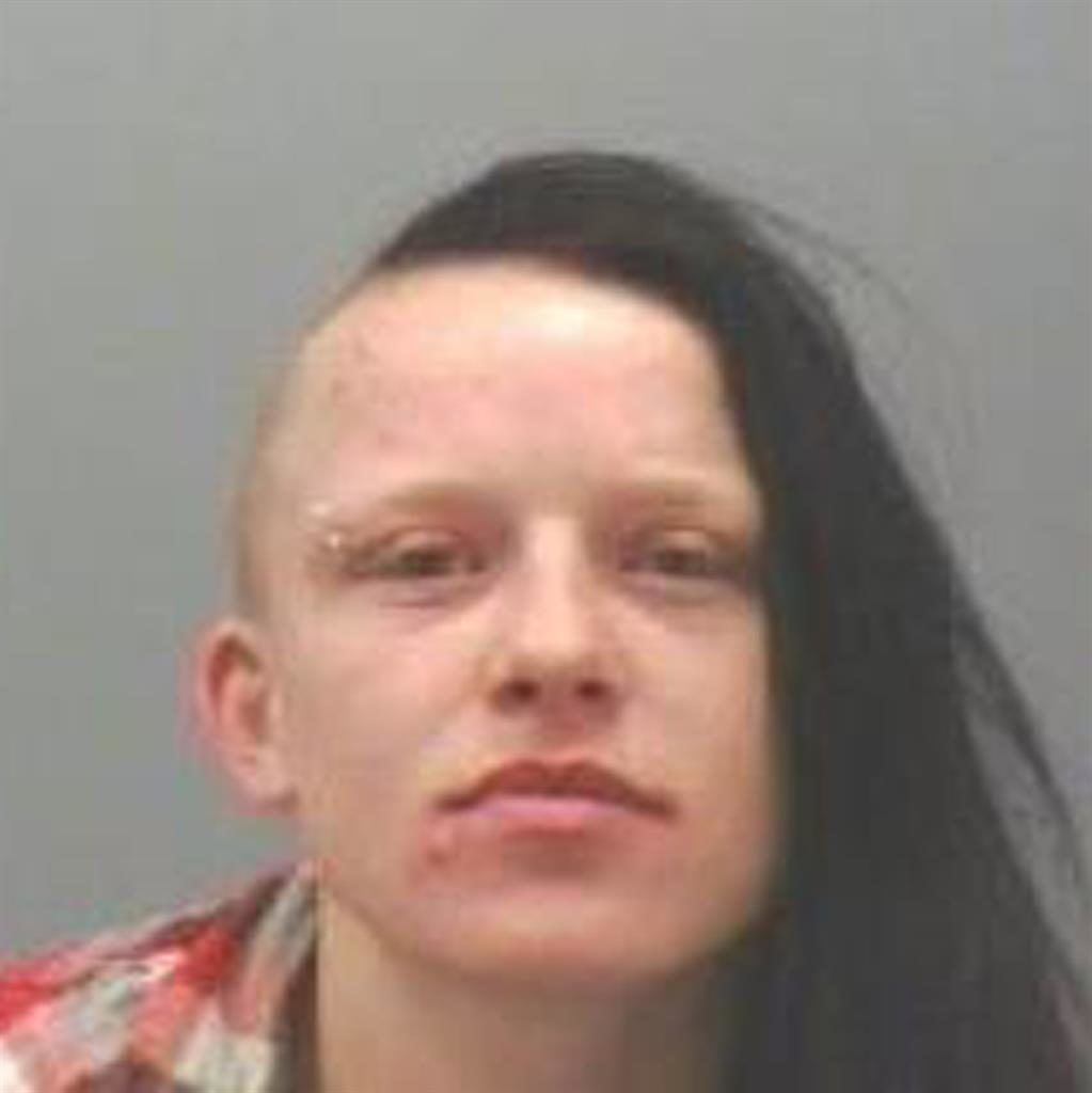 Female sex gang member who groomed girls jailed