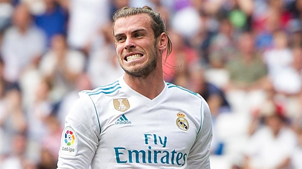 Gareth Bale says medals matter more than Real Madrid star status