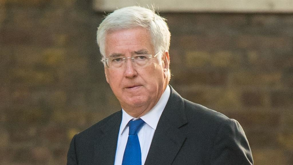 Fallon: 'We are not making threats' PICTURE: PA