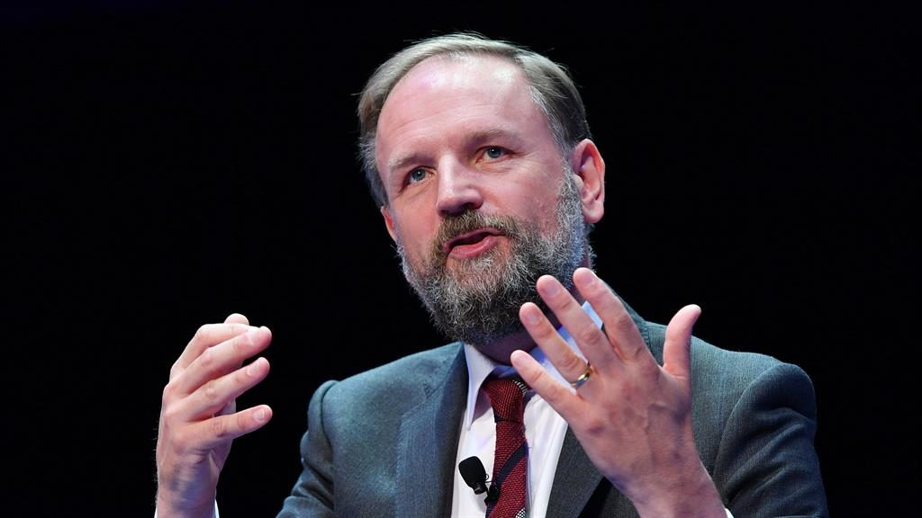 Under pressure: NHS England chief Simon Stevens has promised up to 3,000 extra beds PICTURE: BRUCE ADAMS