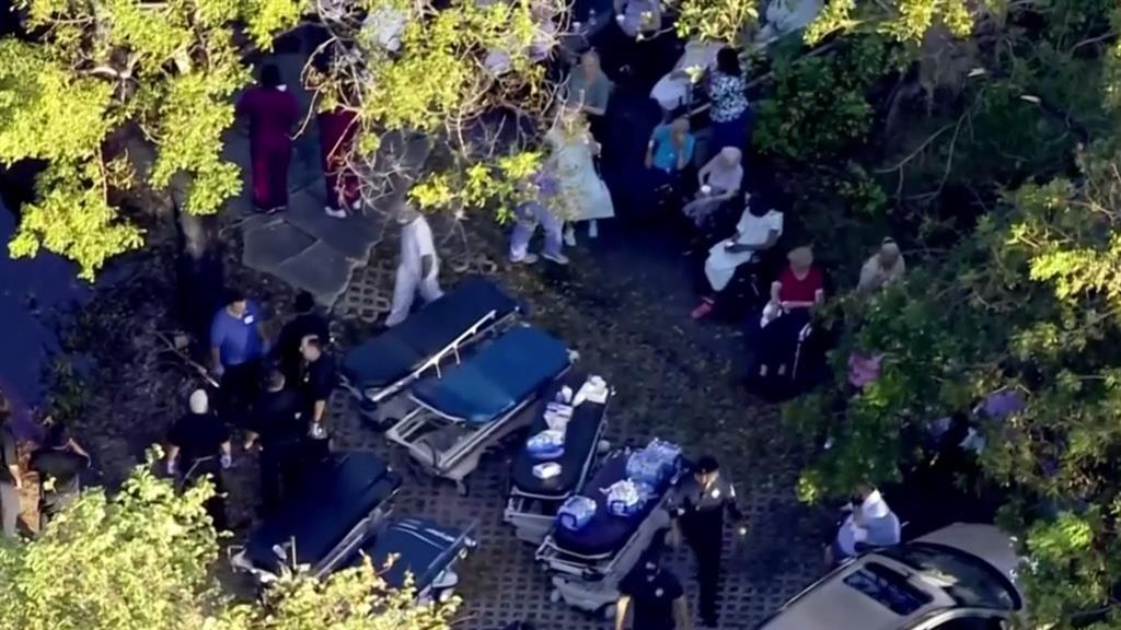 Scott Issues Emergency Rules Requiring Working Generators at All Florida Nursing Homes