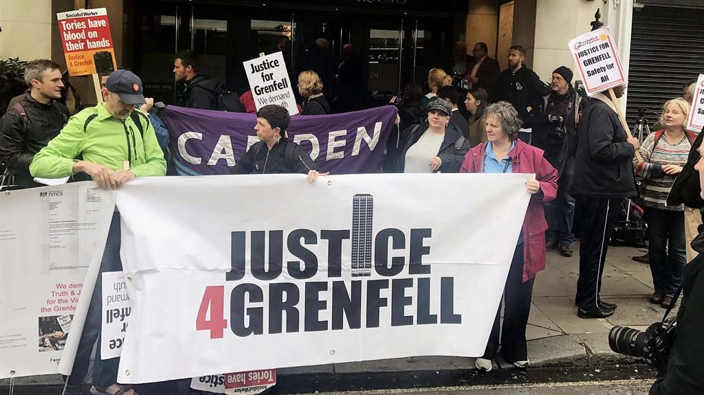 Grenfell Tower fire public inquiry to get under way