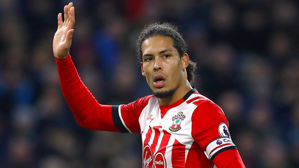 Le Tissier proud of Southampton in Van Dijk Liverpool battle