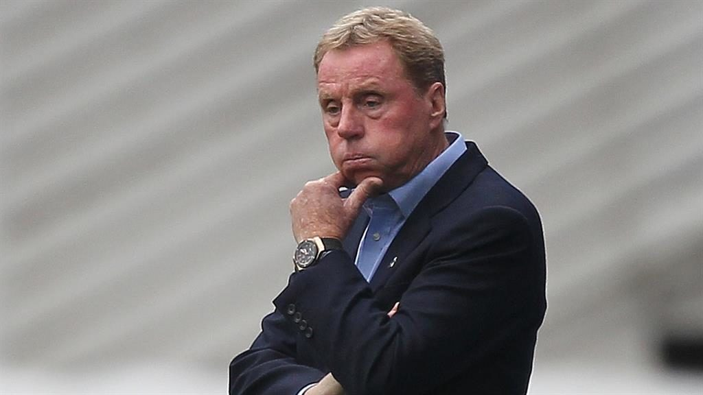 Joey Barton delivers his verdict on Harry Redknapp's sacking from Birmingham City