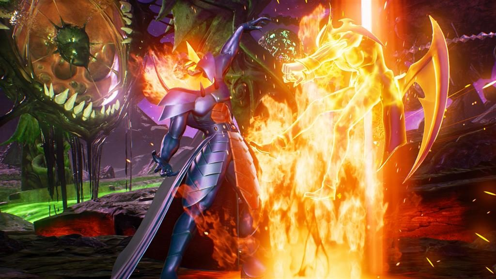 Marvel vs. Capcom: Infinite Gets A Trailer For Its Monster Hunter Character