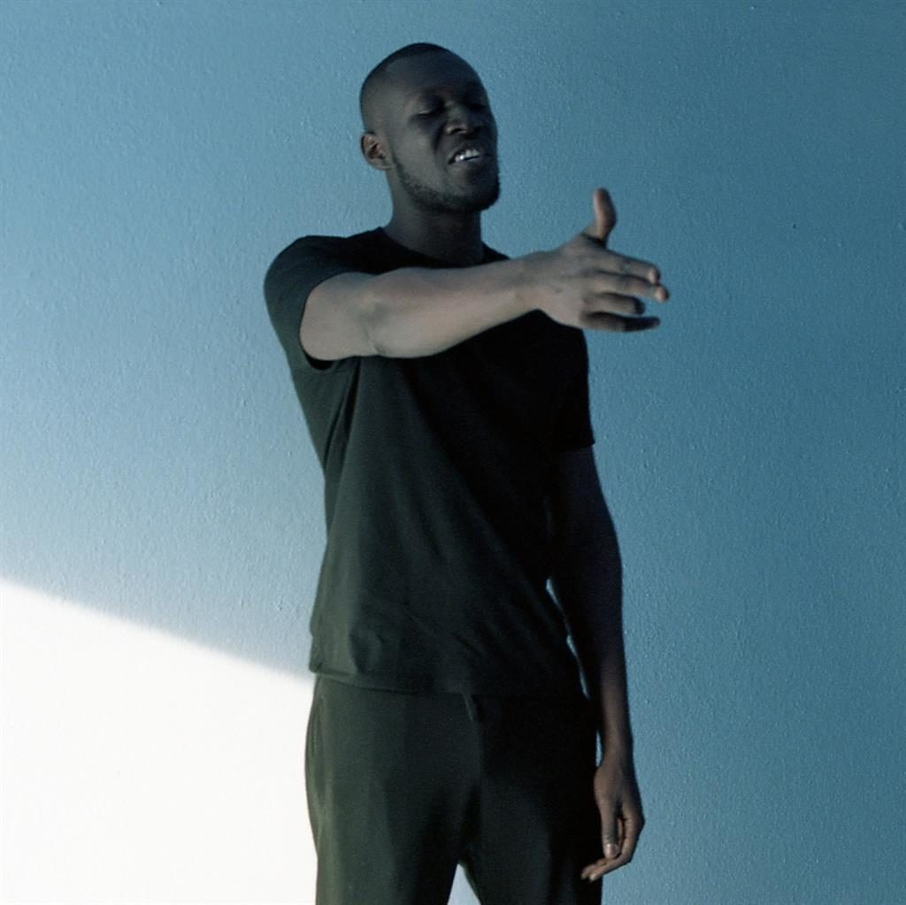 Watch Stormzy's new captivating short film