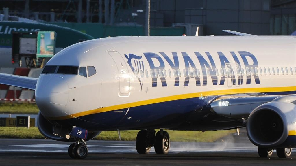 Ryanair facing legal action after 'failing' passengers hit by fiasco			 				     by Aidan Radnedge    Published
