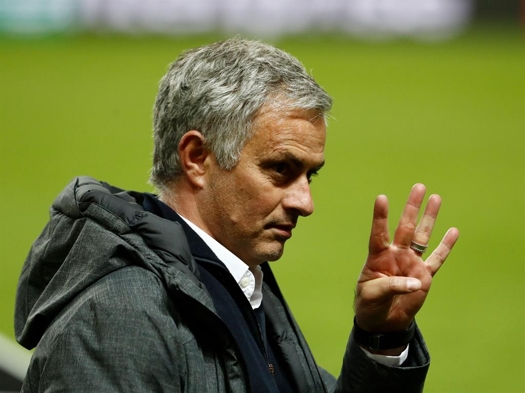 Manchester United manager Jose Mourinho will be hoping to get off to a flyer against Swiss side FC Basel