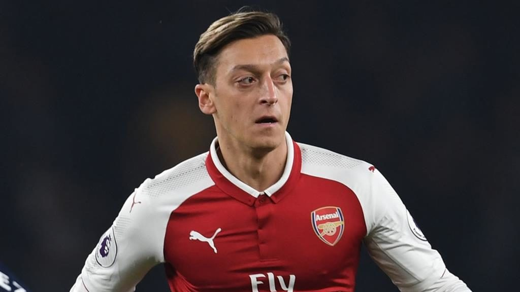 Arsenal Star 'Closing In On Agreement With Manchester United'