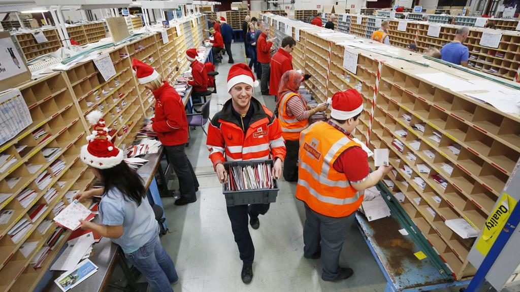 CWU members vote for Royal Mail strike action