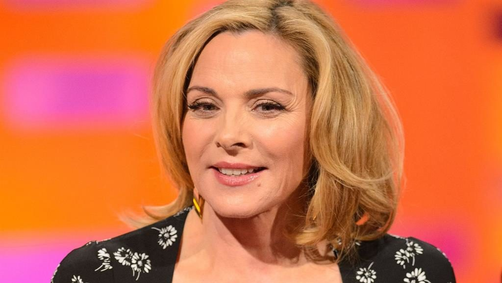 Sarah Jessica Parker could have been nicer, says Kim Cattrall