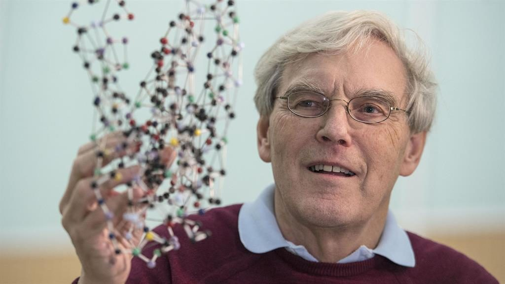Microscope technique wins Nobel in chemistry