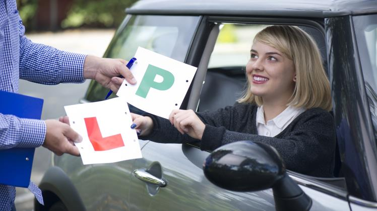 There are Some Changes Coming to the Driving Test from 4th December""