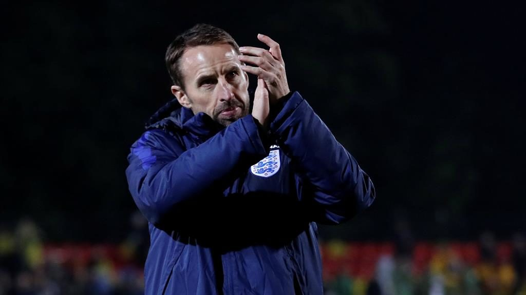Lithuania Manager Has Ingenious Solution To Stopping Harry Kane