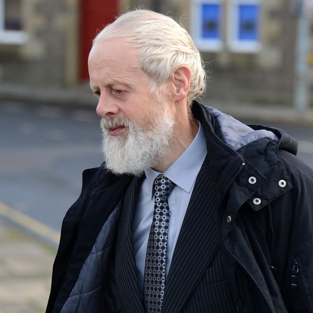 Abuse: Simmons set his wife 15-minute tasks and made her keep a 'mistake book' PICTURE: CASCADE