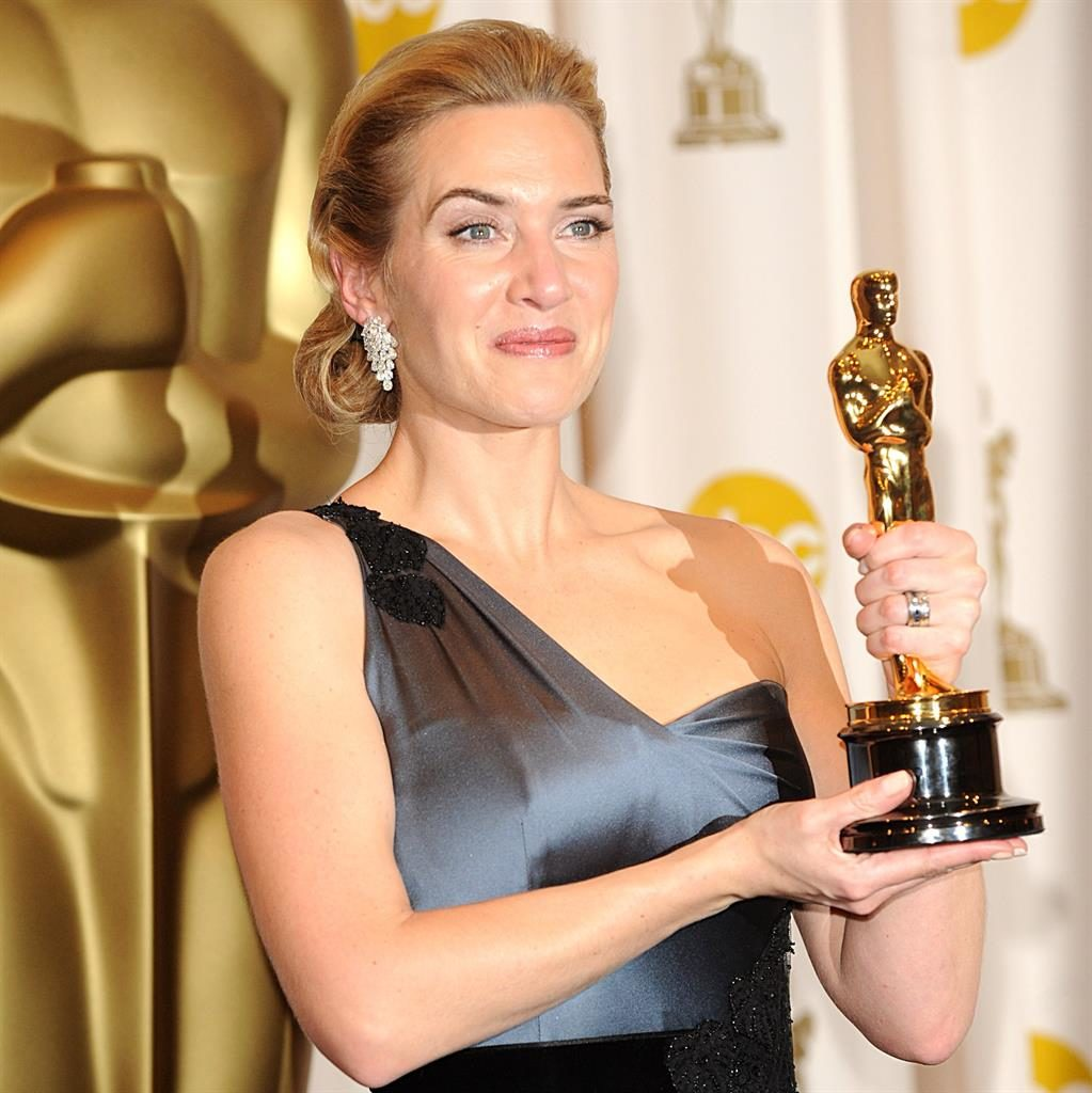 Kate Winslet Talks About His Encounters With Harvey Weinstein