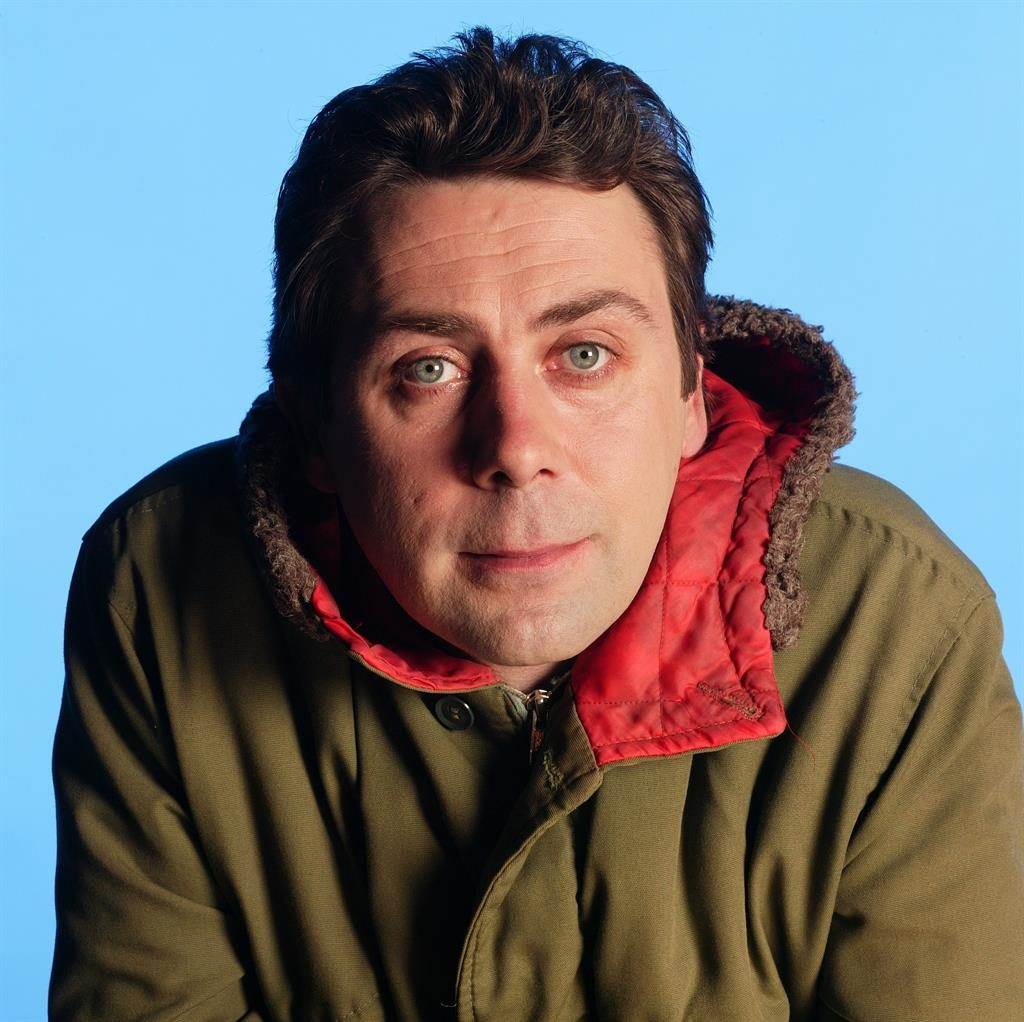 Sean Hughes Passes Away