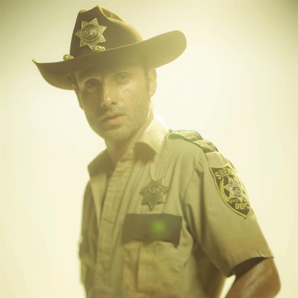 'The Walking Dead' Season 8 Premiere Party in Atlanta