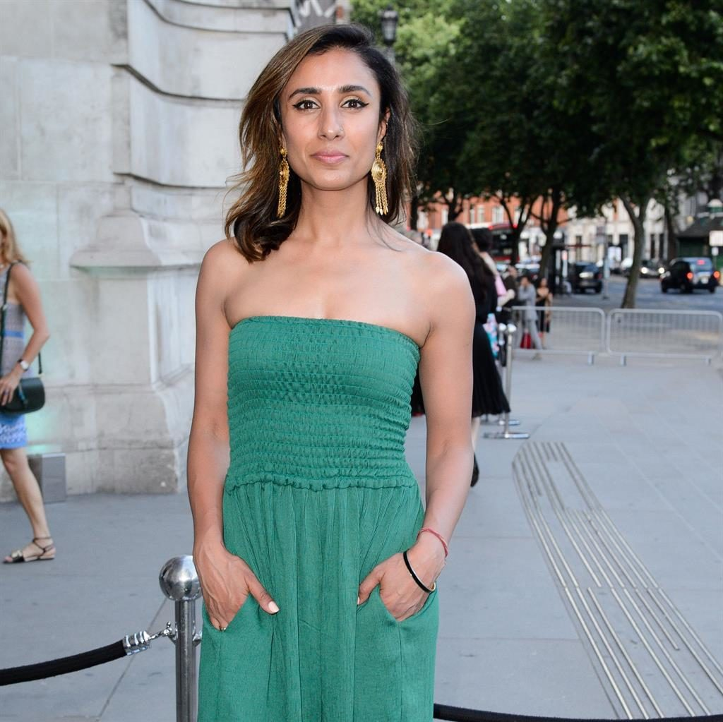 Anita Rani Nude Photos 2019 - 2020 - Hot Leaked Naked Pics Of Anita Rani-9214