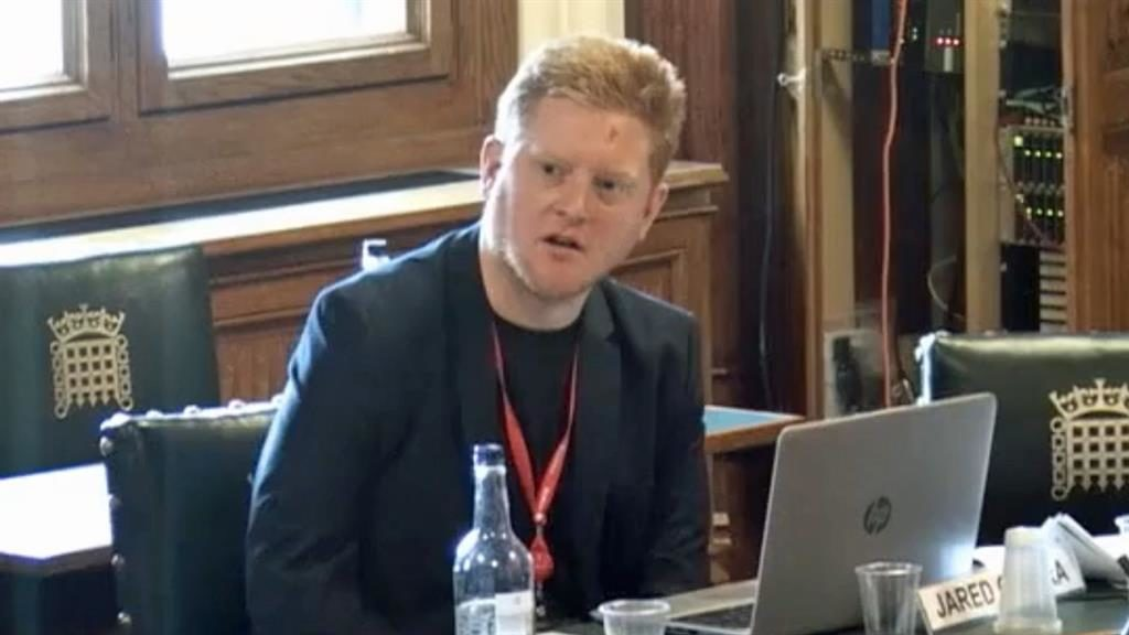 Labour suspends MP Jared O'Mara amid investigation into comments to constituent