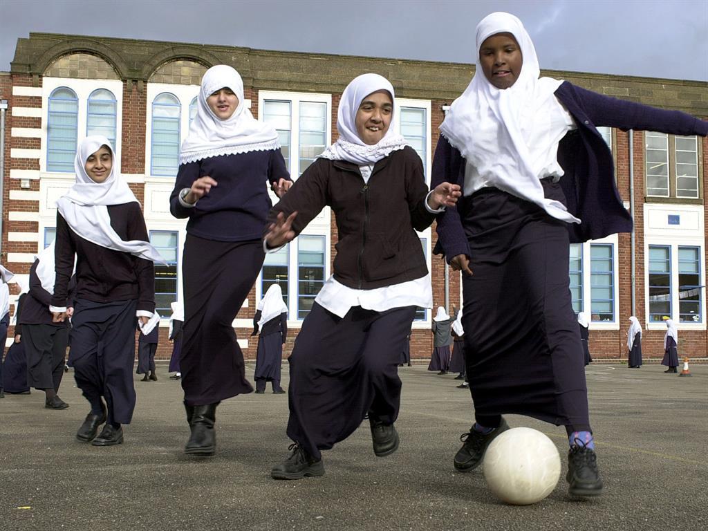 Segregation at Islamic faith school is 'unlawful sex discrimination'