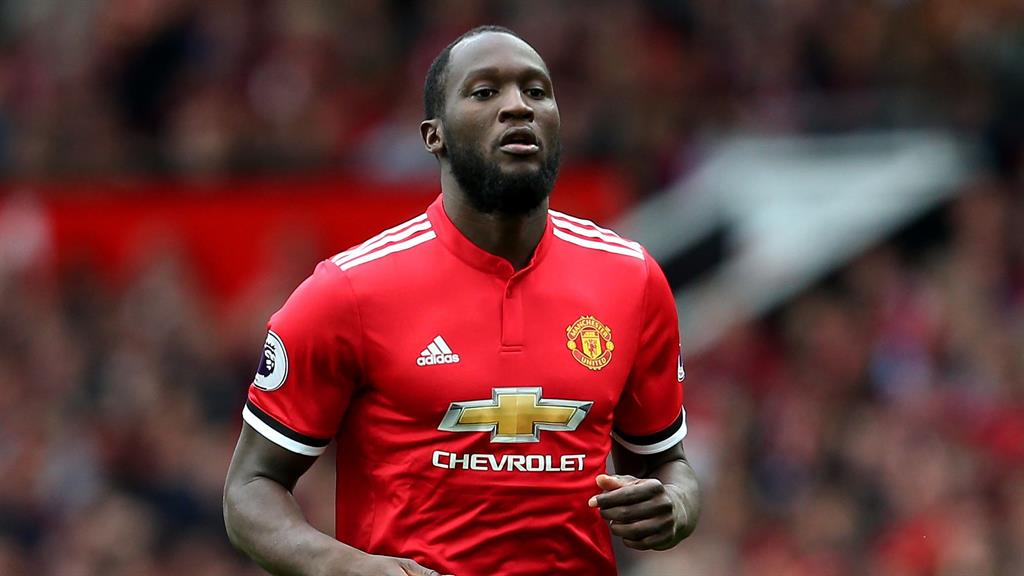 Lukaku consoles distraught Mile Svilar