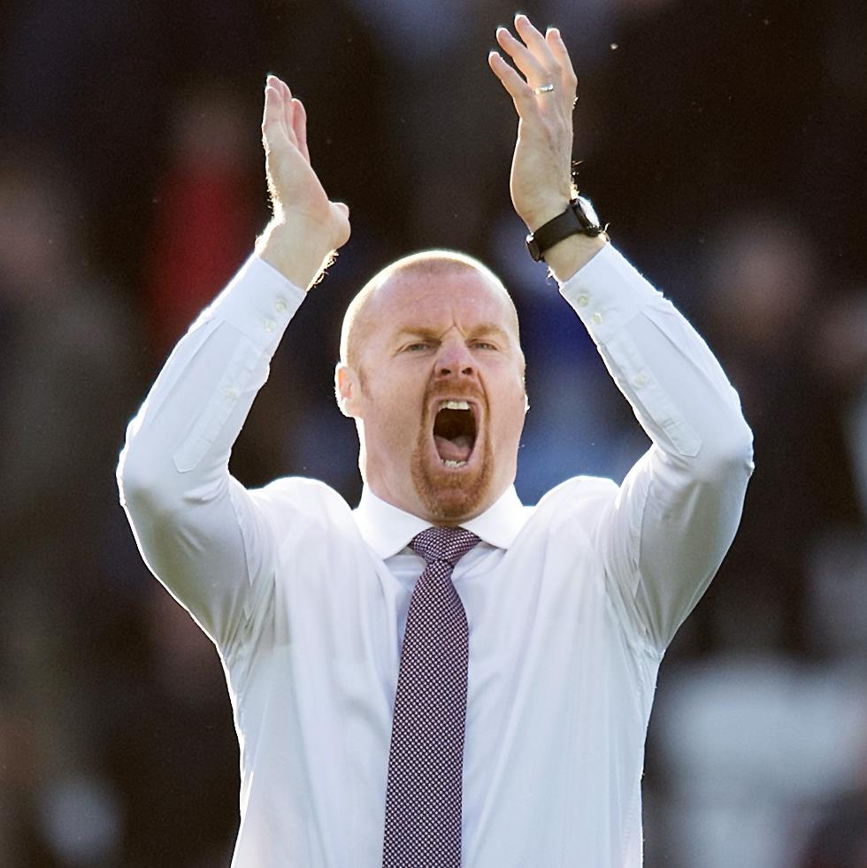 Southampton 0 Burnley 1: Who was your Clarets man of the match?