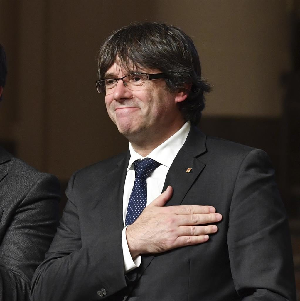 Catalonia Lawmakers Allowed Bail by Judge in Spain