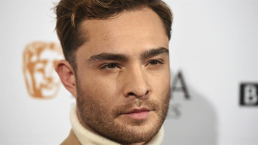 Los Angeles police investigating Gossip Girl star Ed Westwick after rape claims