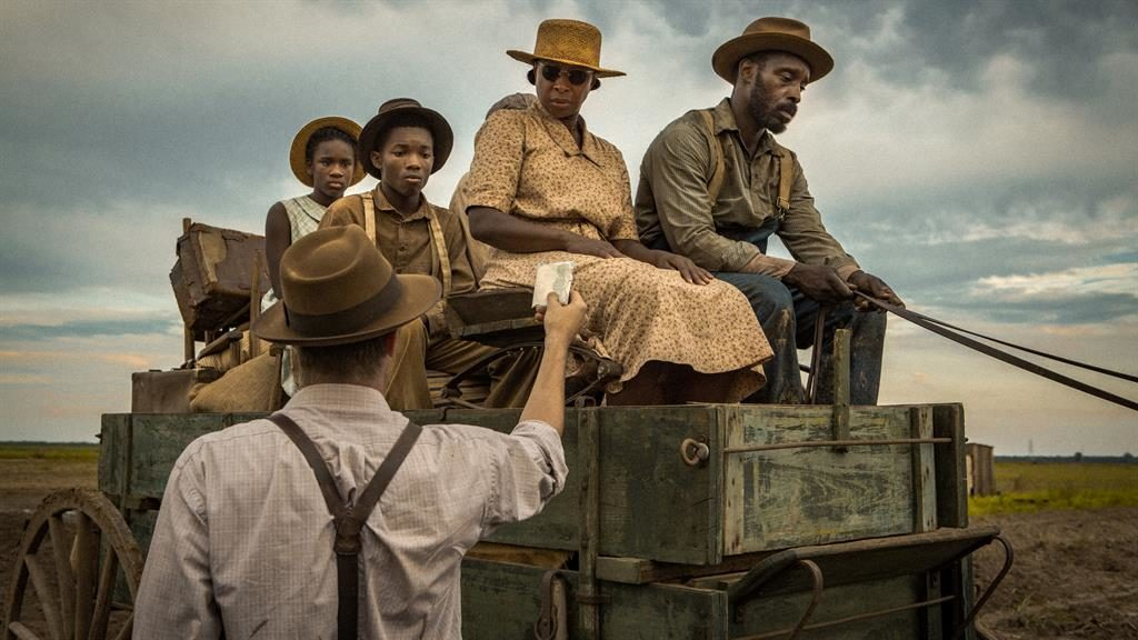 Under the yoke: Mudbound charts the struggles of two farming families, one black, one white