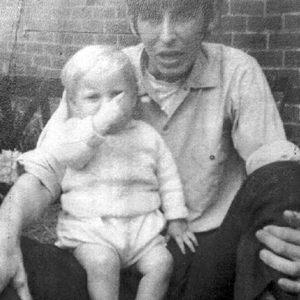 Tot's brother 'saw stepdad murder him 50 years ago'			 				     by Tom White    Published
