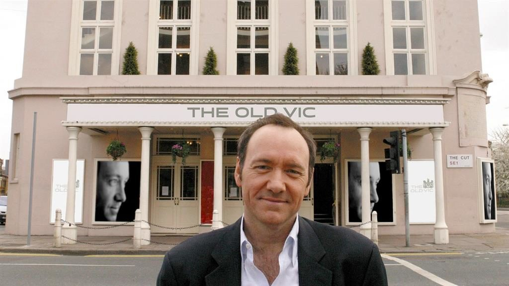 20 claims of 'inappropriate behaviour' against Kevin Spacey: theatre
