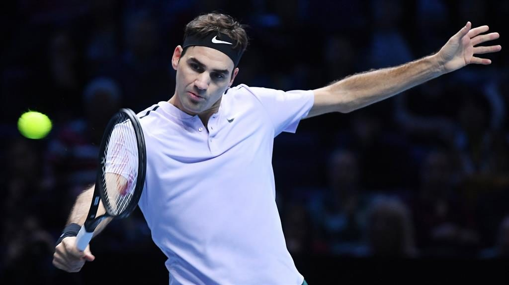 Roger Federer Beats Marin Cilic on Thursday