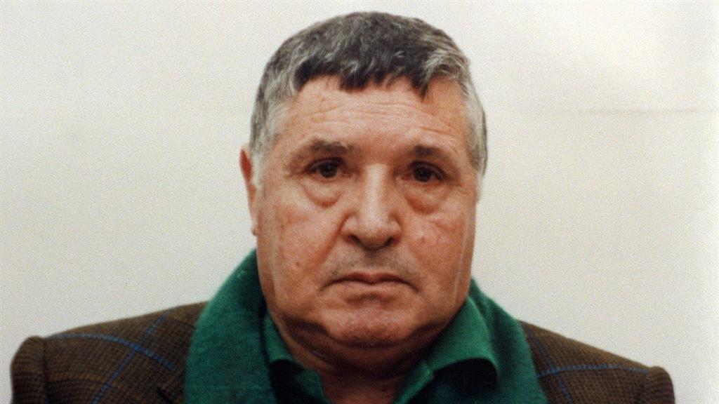 Salvatore 'Toto' Riina dead: Notorious Sicilian Mafia boss dies aged 87
