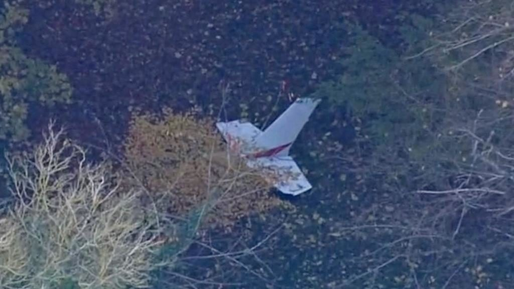 Plane and Helicopter Collide in Mid-Air in UK, Casualties Feared