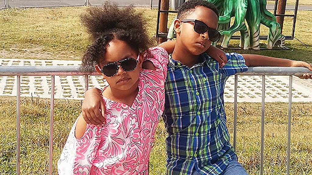 Father murdered his two children and tried to kill wife