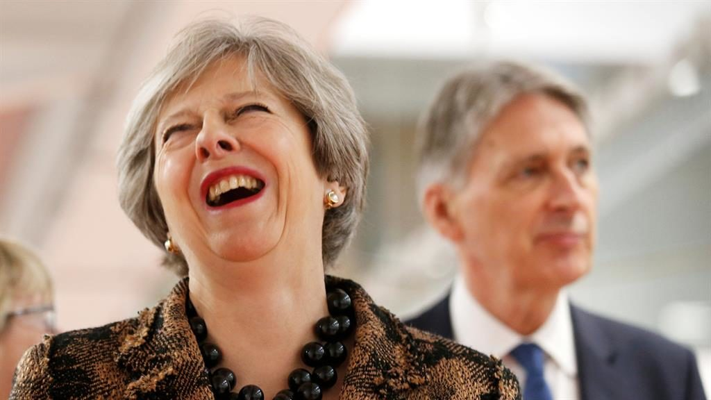 European Union officials scornful over UK's performance in Brexit negotiations, leaked report shows