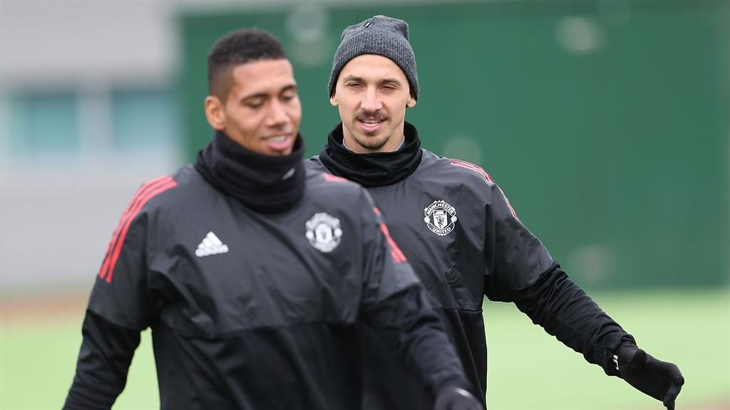 Jose Mourinho Hopes Chris Smalling Isn't in England Team, Rips Medical Staff