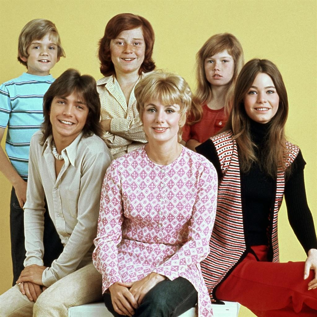 Shirley Jones says goodbye to David Cassidy in heartfelt tribute