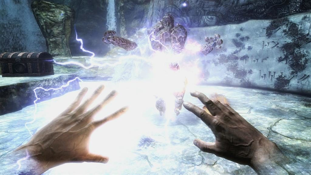 Game Reviews: Skyrim VR is far from the ultimate fantasy